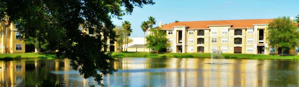 Oldsmar Apartments | East Lake Club Apartments