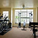 East Lake Club Exercise Room